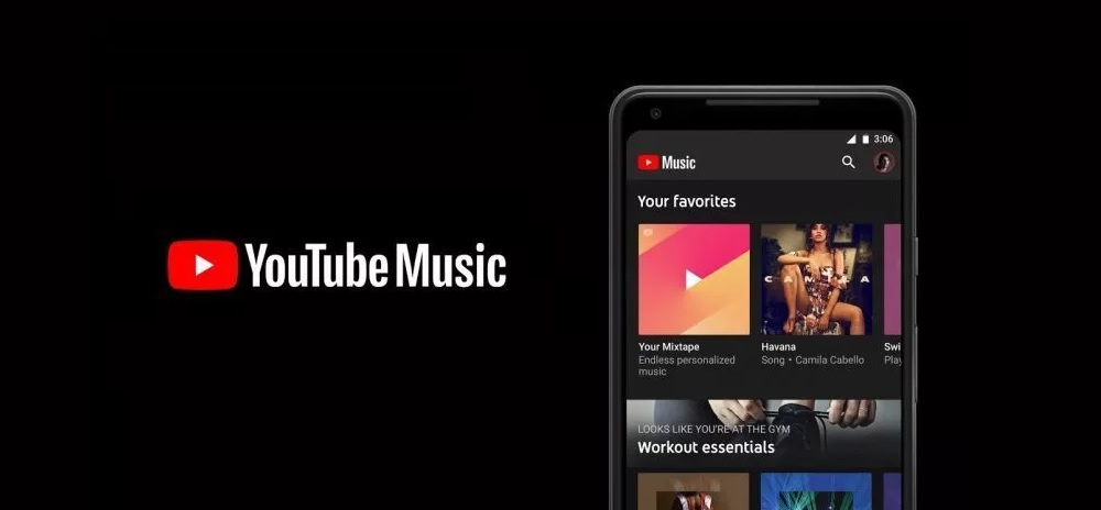 Youtube premium without music