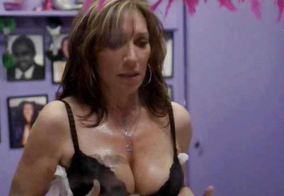 Katey sagal younger nude