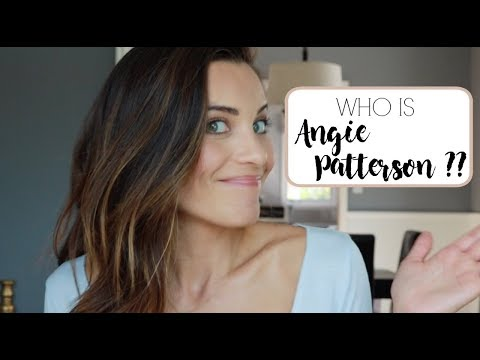 Angie patterson