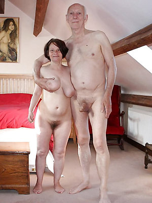 Mature erotic naked couples