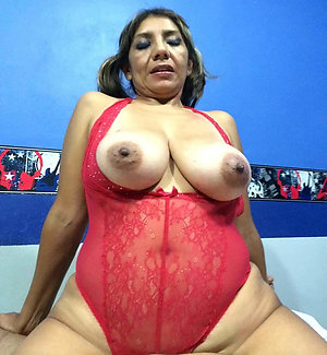 Mature older nude mexican pics
