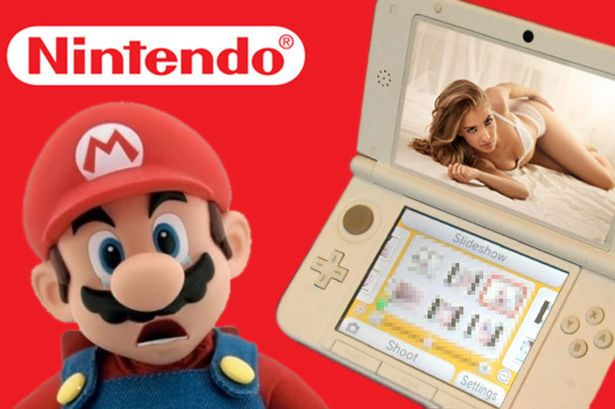 3ds porn gallery