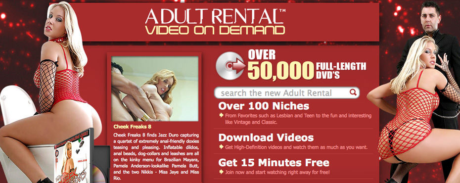 High quality adult movie