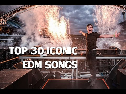 Most popular rave songs ever