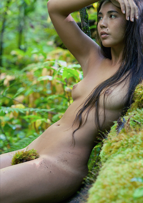 Naked polinesian girls pictures